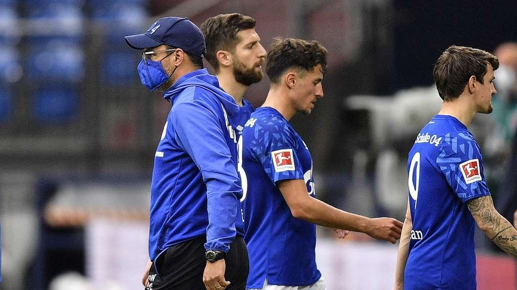 Wolfsburg Schalke Live
