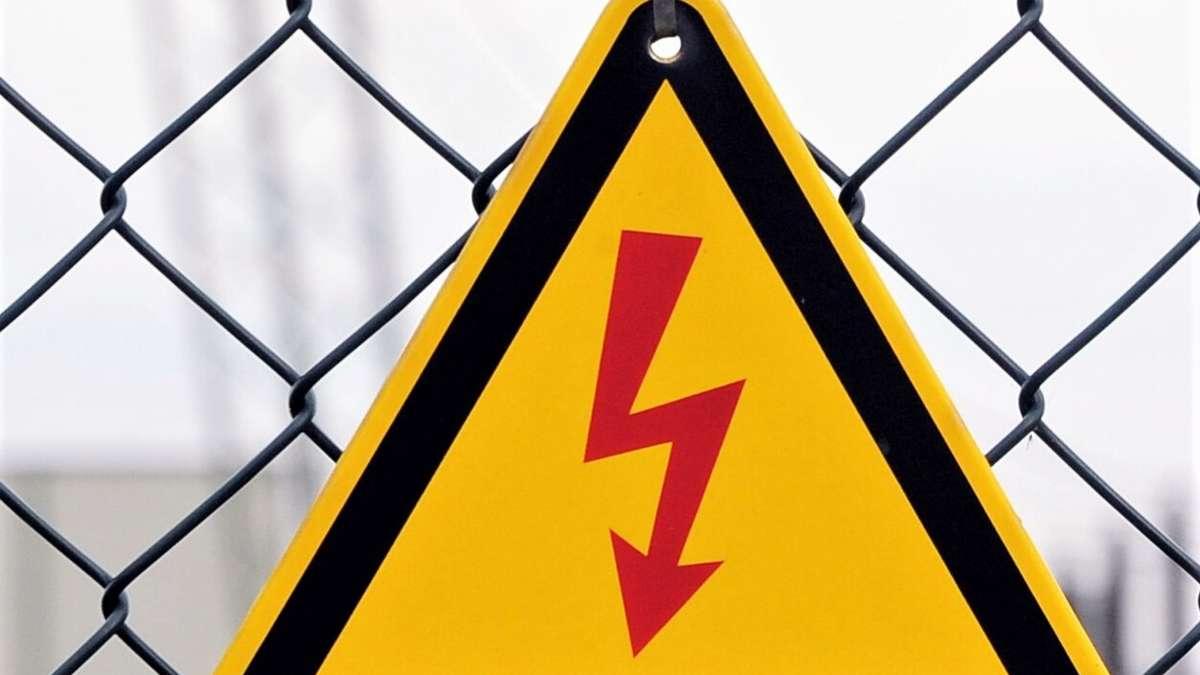 Westnetz Stromausfall