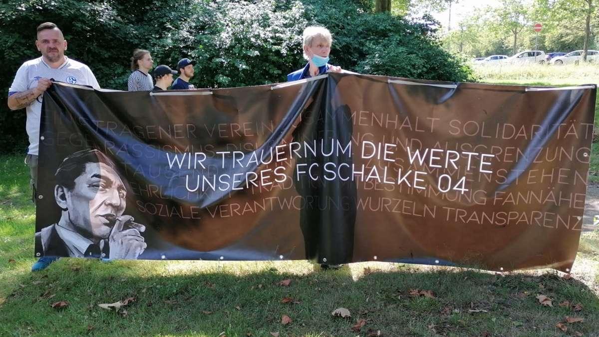 Schalke Tönnies