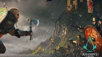 Assassin's Creed Valhalla Leak: Video zeigt 30 Minuten Gameplay