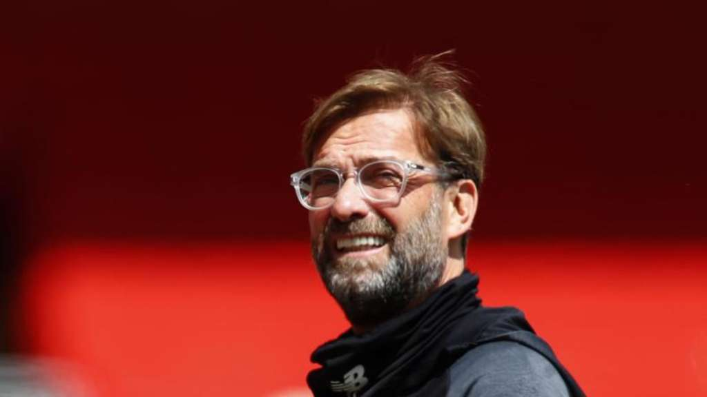 Klopp zu Champions League: