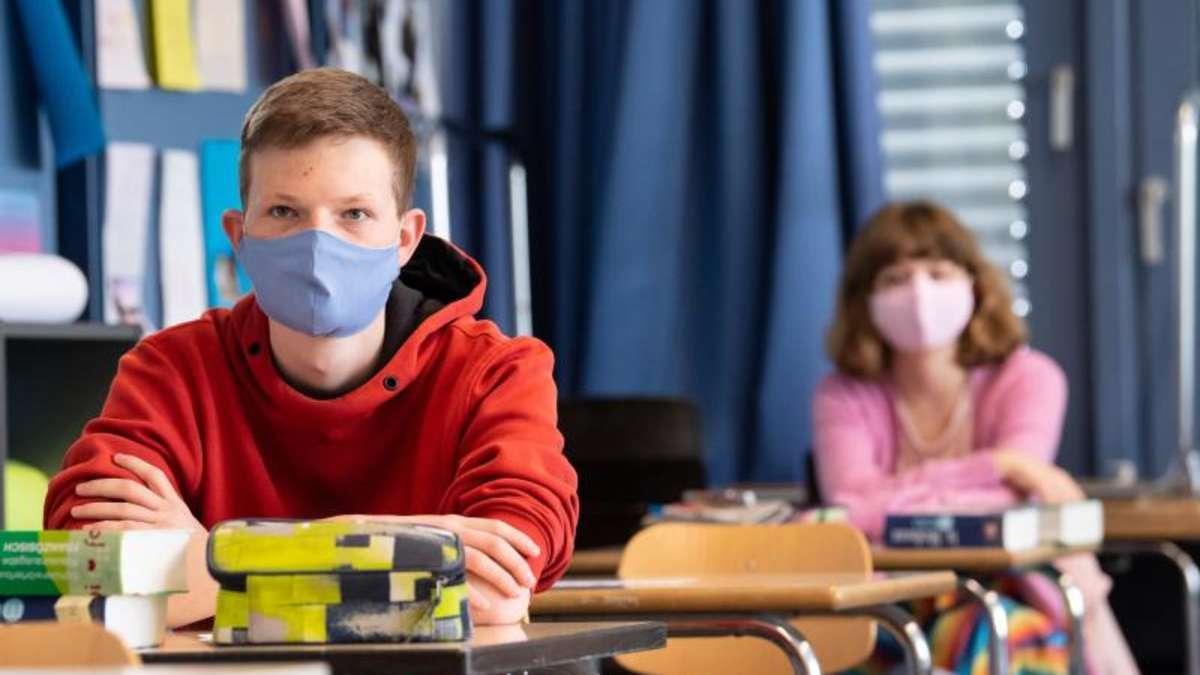 Nrw Maskenpflicht Schule