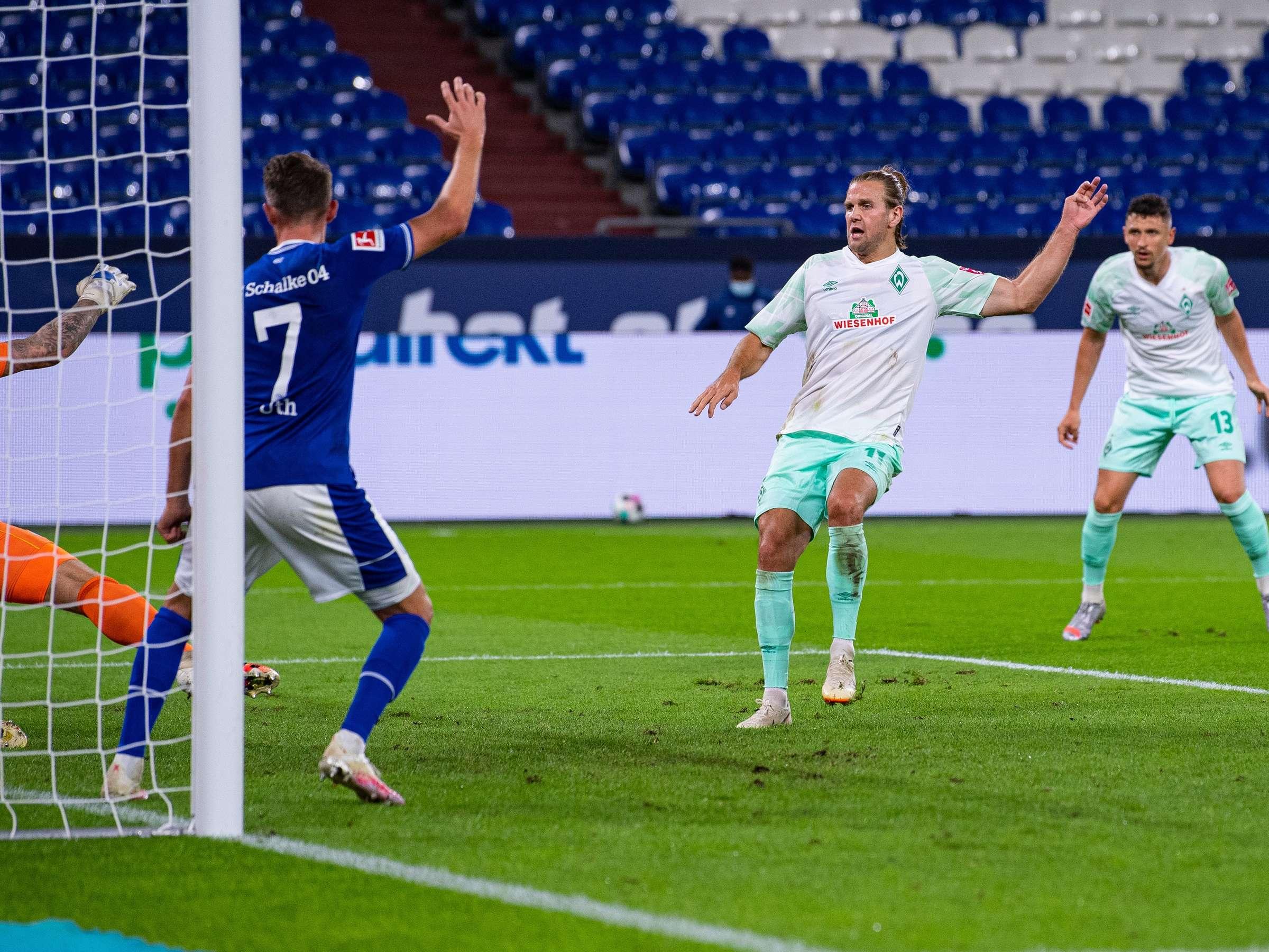 Wann Spielt Schalke Das Nächste Mal