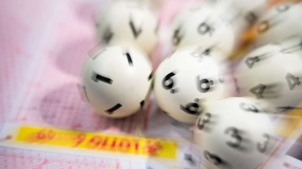 Erst Gezogene Lottozahl Samstag