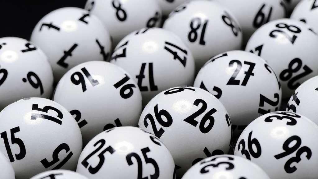 Lottozahlen Lange Nicht Gezogen