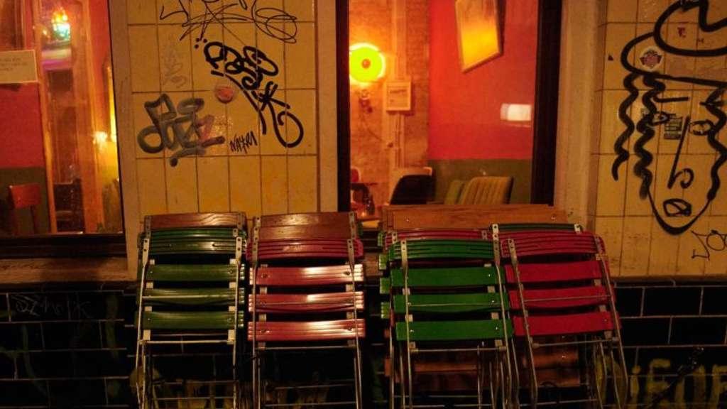 Bars Nrw