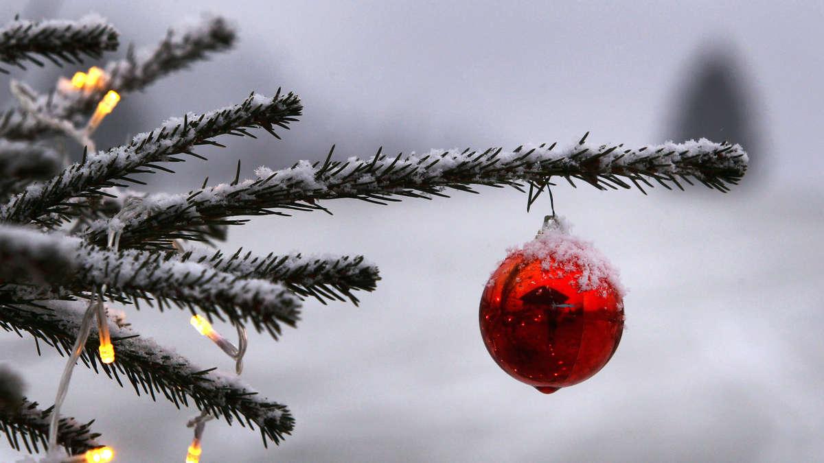 Weihnachte