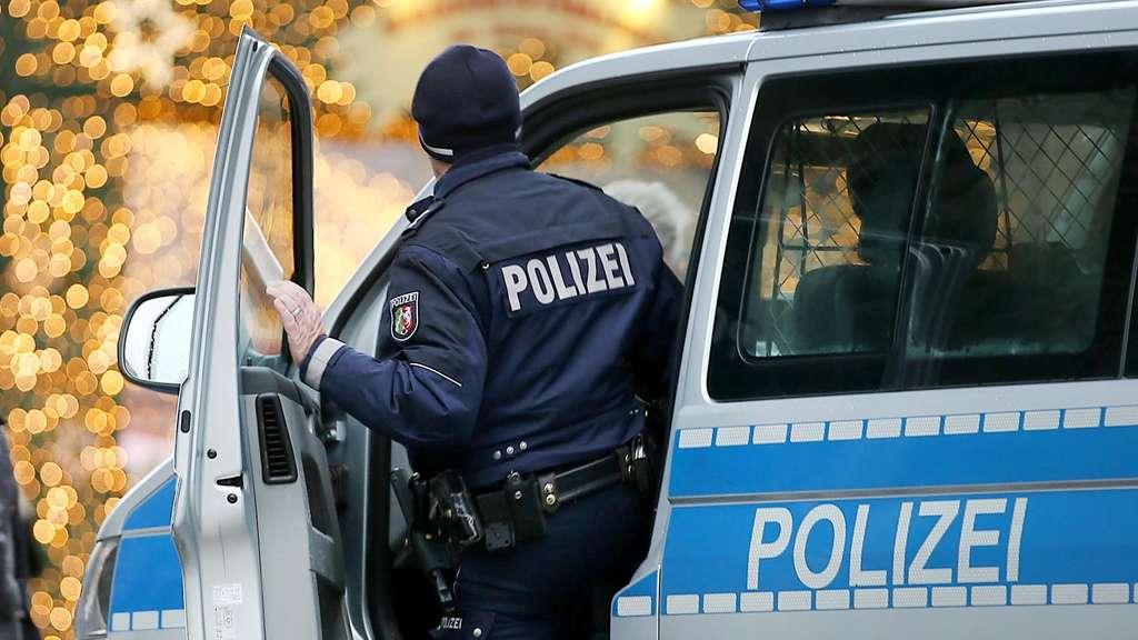 Mülheim Nachrichten Polizei