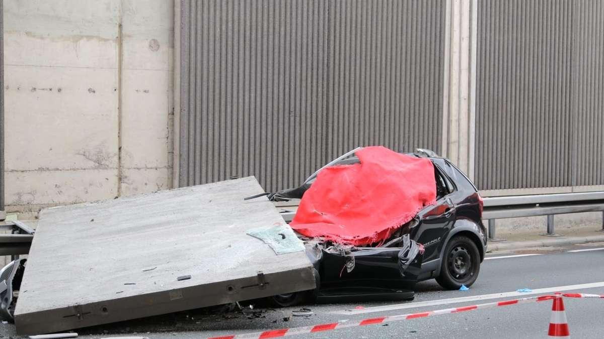Unfall Köln
