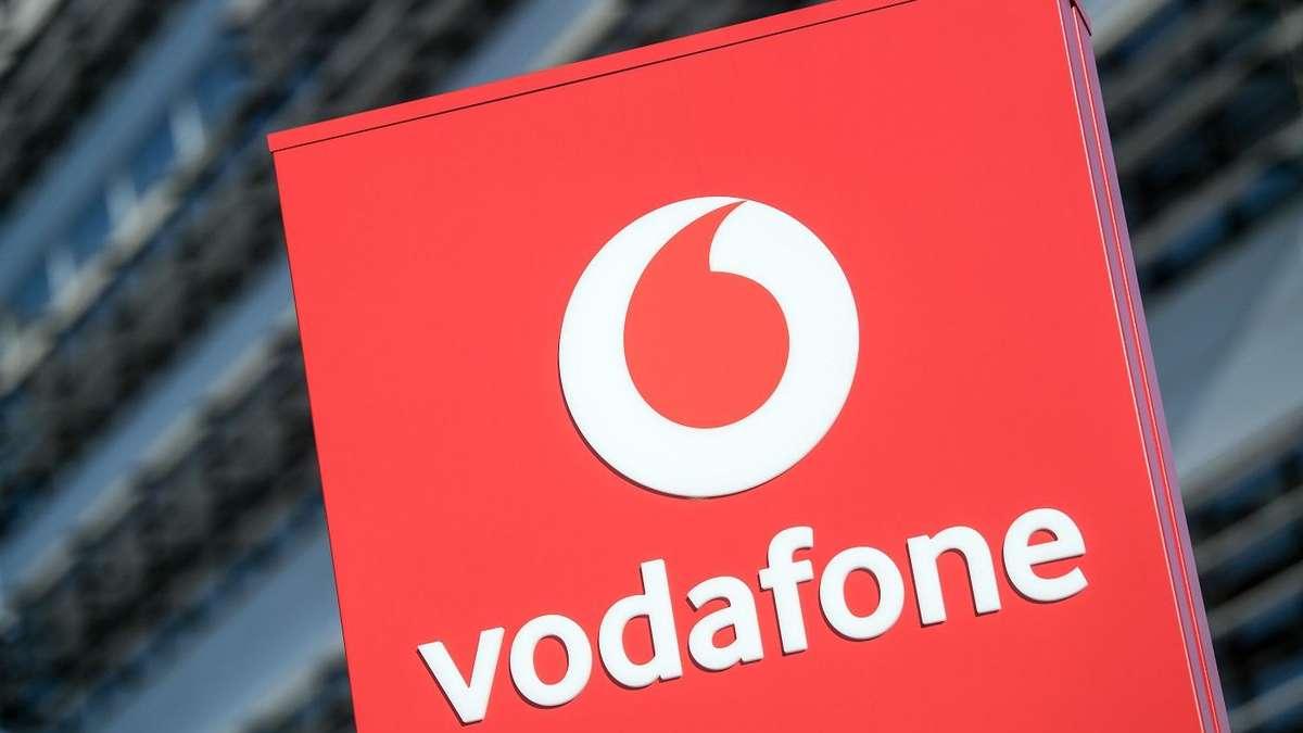 Probleme Vodafone