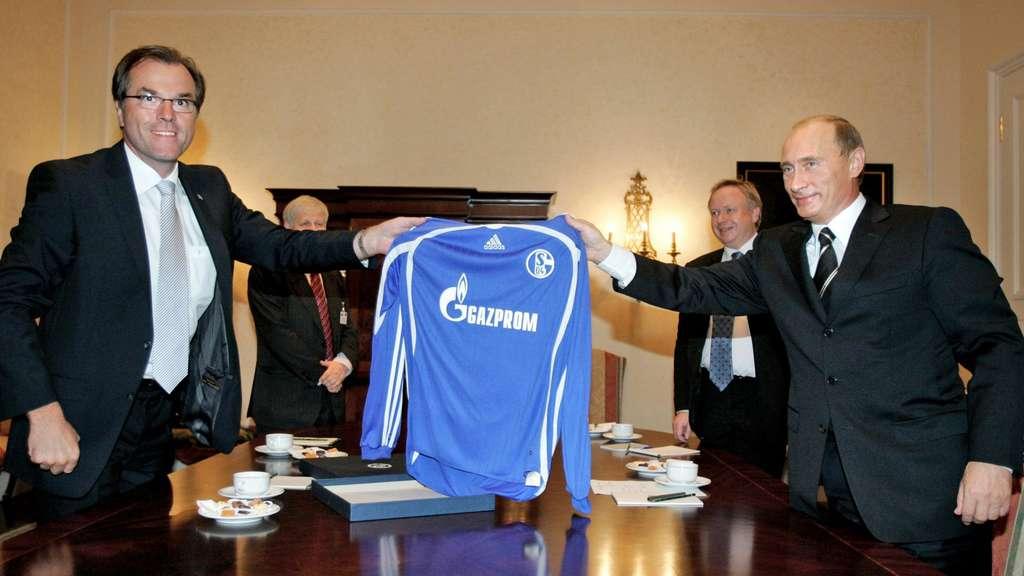 Tönnies Schalke