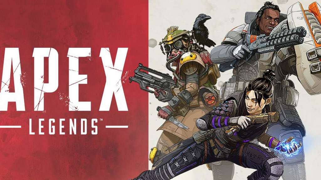 """Apex Legends"": Wann startet Season 8?"