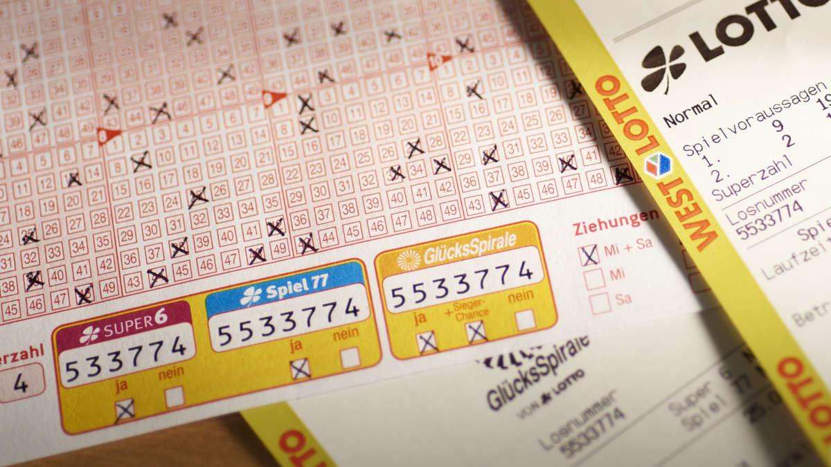 Lotto Am Samstag 08.02
