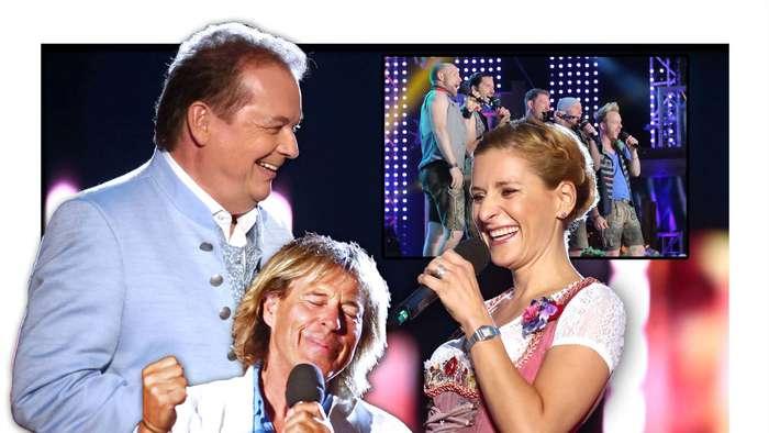 Star-Videos & VIP-News im Video von deutschen und