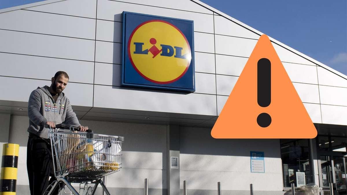 Bei Lidl vertrieben: Hersteller ruft Gouda zurück